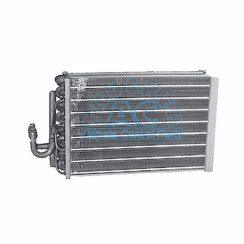 Universal A/C Evaporator Style TF OEM# RD2-2762-0P