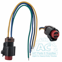 Wiring Harness Ford/Sterling