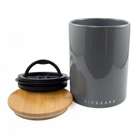 AIRSCAPE CERAMIC COFFEE CANISTER MEDIUM