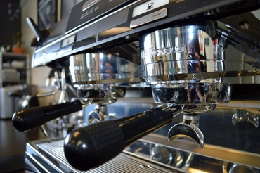 COFFEE EQUIPMENT LEASE FINANCING