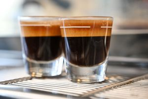 EVERYTHING FOR AT-HOME ESPRESSO BAR