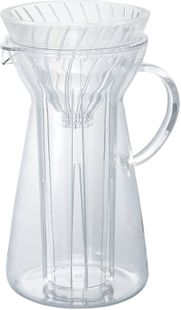 HARIO V60 ICED OR HOT COFFEE MAKER GLASS (VIG-02T)