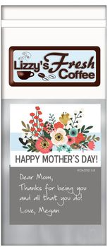 CUSTOMIZED MOTHER'S DAY-12 OZ