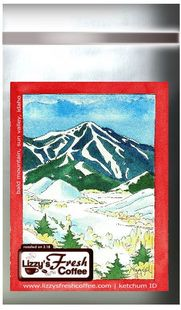 SUN VALLEY BALDY-6 OZ