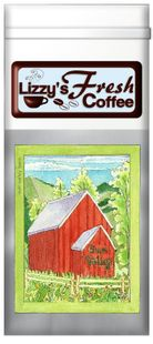 SUN VALLEY BARN-12 OZ