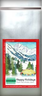 SUN VALLEY CUSTOM WINTERTIME-12 OZ