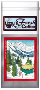 SUN VALLEY WINTERTIME-12 OZ