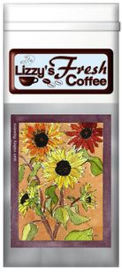 SUN VALLEY FLOWERS-12 OZ