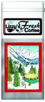SUN VALLEY YURT-12 OZ