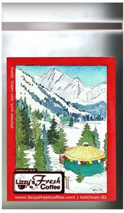 SUN VALLEY WINTERTIME-6 OZ
