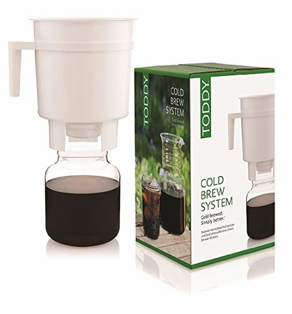 TODDY COLD BREW SYSTEM (BXTCM)