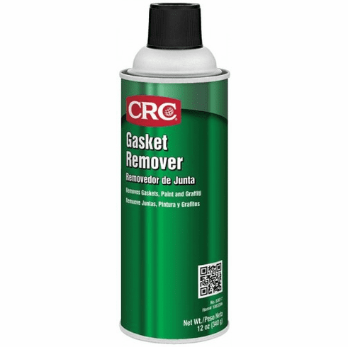 GASKET REMOVER / PAINT AND DECAL REMOVER, 12 WT OZ (12 PER CASE)