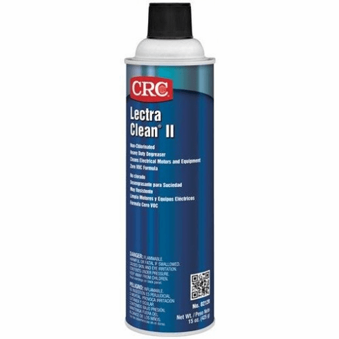 LECTRA CLEAN® II NON-CHLORINATED HEAVY DUTY DEGREASER, 15 WT OZ (12 PER CASE)