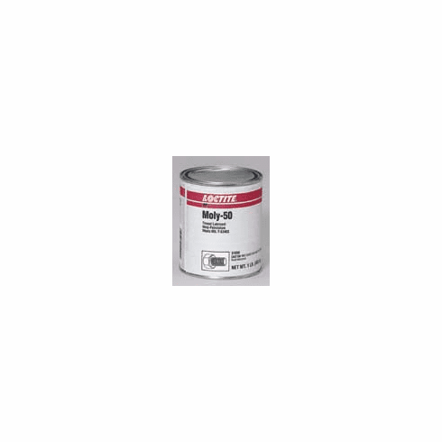 Loctite 51094 Moly-50 - 1 lb. can, MIL-PRF-83483