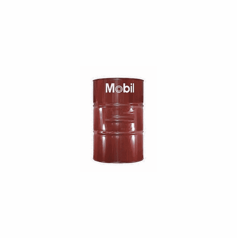 MOBIL DELVAC 1 GEAR OIL 75W90 (DRUM)