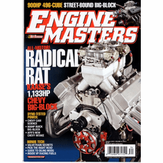 Engine Masters Summer 2013