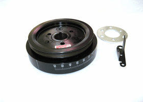 Professional Products - Non-SFI Damper