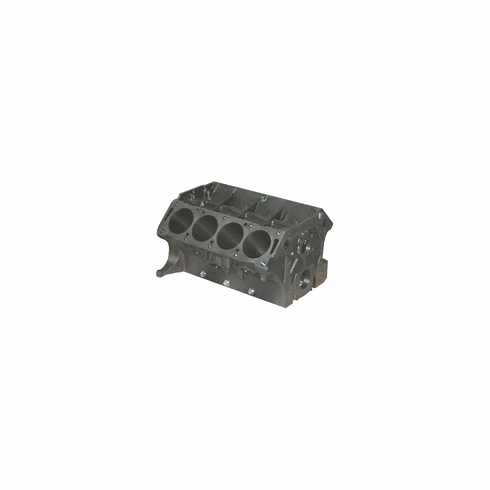 Sideoiler Garage Iron Block