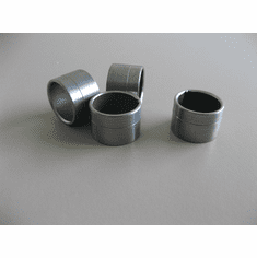 Steel tubing head dowels