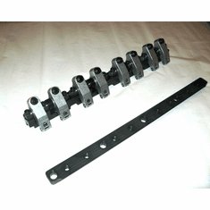 T & D Edelbrock Rocker Arm Set - Race