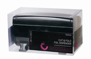 6045 Cut & Fold Foil Dispenser for Highlighting