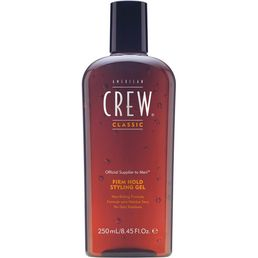 Firm Hold Styling Gel 8.4oz