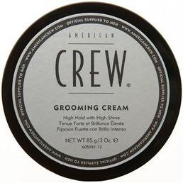 Grooming Cream 3oz