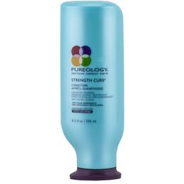 Strength Cure Condition Conditioner Micro-Scarred Damaged Hair 8.5oz