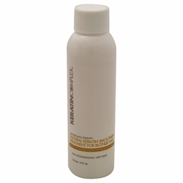 Smoothing Treatment For Blonde Hair 4oz