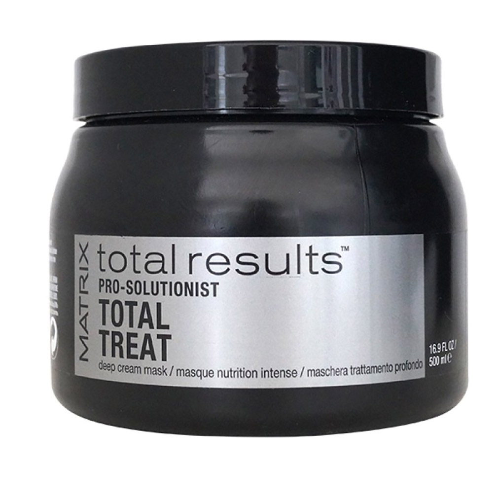 Matrix Total Results : Total Treat Pro-Solutionist Deep ...