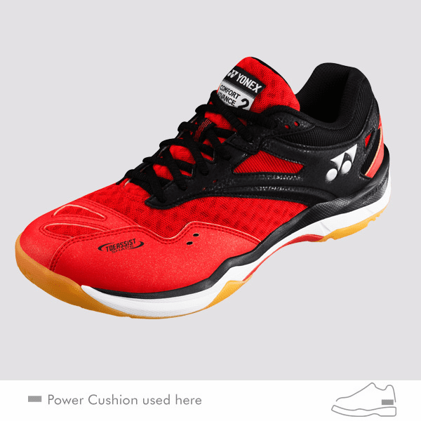 YONEX POWER CUSHION COMFORT ADVANCE 2