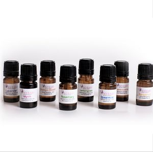 5 Essential Oils Known to Boost Your Energy, Awesome!