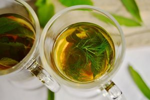 Can You Boost Your Health With Tummy Soothing Teas?