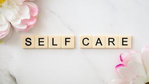 Caring for Yourself Internally as You Face a World in Trauma?
