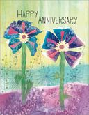 A65 - Value Anniversary Cards