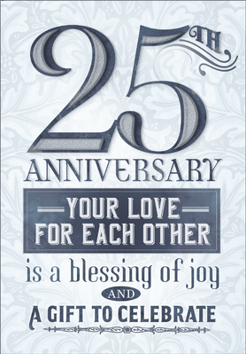A9469 - Anniversary Cards