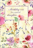 B1124 - Birthday Cards