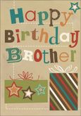 B9193 - Brother Birthday