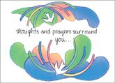BL03 - Thoughts and Prayers Note Cards