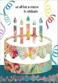 BN108C - Birthday Cards