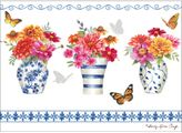SBL10 - Chinoiserie Note Card