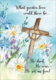 E1764 - Easter Cards