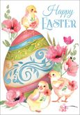 E1765 - Easter Cards