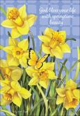 E3761 - Easter Cards