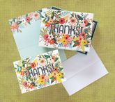 FNC90980 - Boxed Note Cards