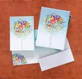 FNC91389 - Boxed Note Cards
