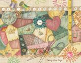 SC09 - Quilt Note Card