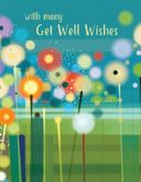 GW35 - Value Get Well Cards