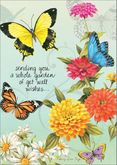 GW3502C - Get Well Cards