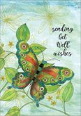 GW9507 - Get Well Cards